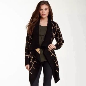 Romeo & Juliet Couture Cardigan Sweater NWT
